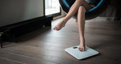 Умные весы: как работают и какую модель выбрать